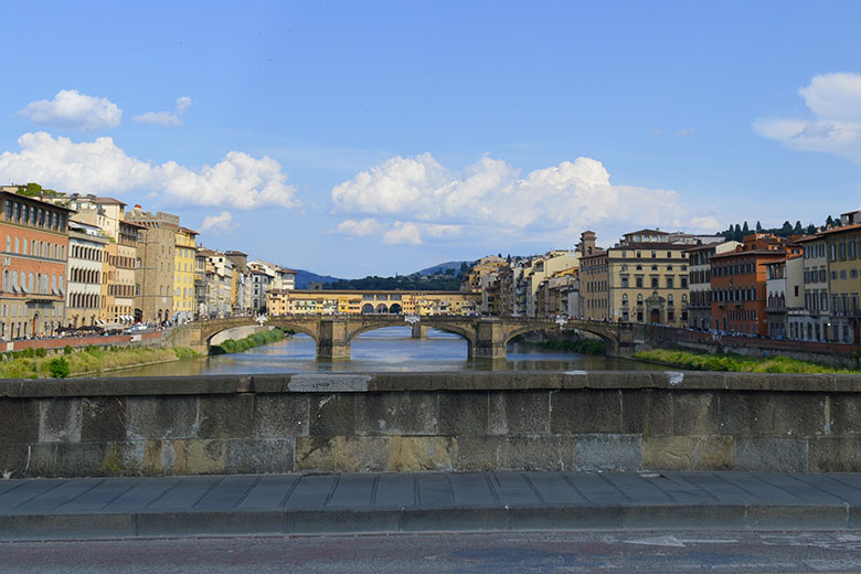 Florence Bridges (c) Where Florence