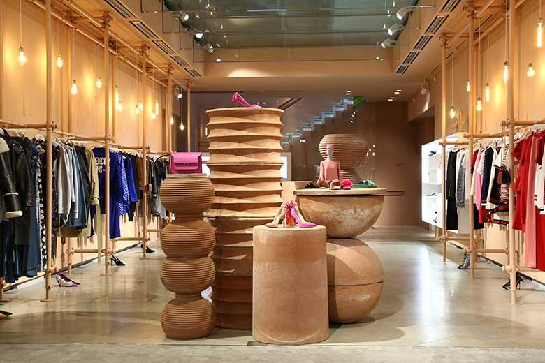 c9eef0046f Luisa Via Roma, Luxury Shopping in Florence – Where Italia