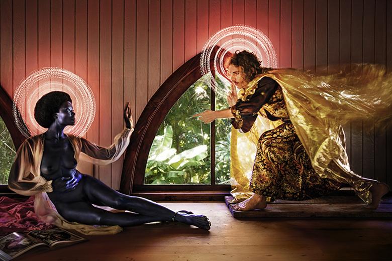 David LaChapelle | Artist Profile, Exhibitions & Artworks