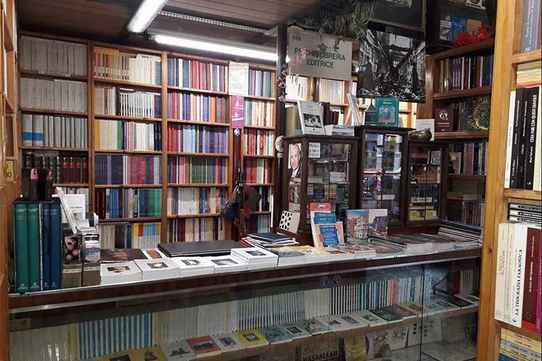 Libreria Editrice Psiche