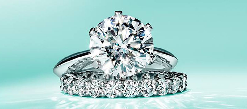 Tiffany engagement